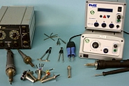 Desoldering and Rework Equipment & Spare Parts