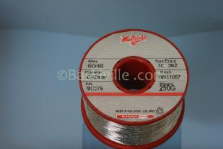 Multicore Solder 362   60/40 WIRE 0.46mm