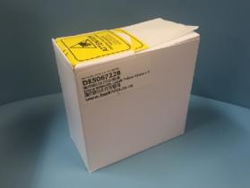 Attention Labels Yellow 51mm x 51mm  500/Roll in box
