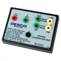 Desco Wrist Strap & Foot Grounder Calibration Unit