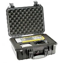 Pelican Case 1450 Black
