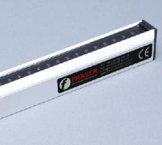 Fraser Antistatic Slot Bar 150mm