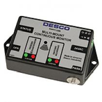 Desco Emit Continuous W/Strap Montor Use CP19236