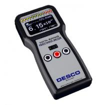 Desco Emit Surface Resistance Meter ONLY Latest model