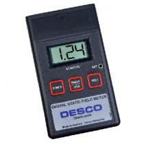 Desco Emit Static Field Meter, Tester (Digital)