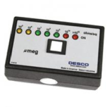 Desco Emit Surface Resistance Tester, Mega, Was CP19635