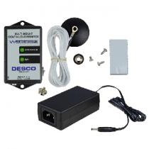 Desco Emit Continuous Monitor, One Operator, Universal Adapter