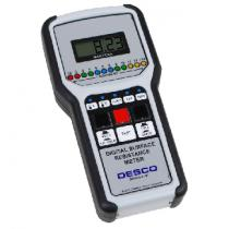 Desco Emit Surface Resistance Meter ONLY