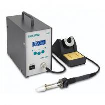 Quick 320 watt soldering station and tips
