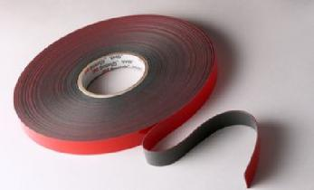 3M VHB Tape 4611 Grey, 12mm x 33m , Ctn of 6