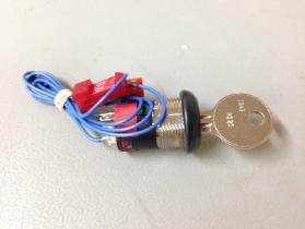 Desco Emit Key Switch Complete for 50608