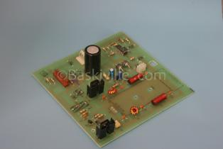 PC Board  MBT-100E