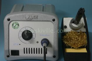 Pace ST30 soldering station, spares and handpieces