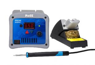 Pace ADS200 AccuDrive Soldering Station with TD200 & ISB Cubby, 120w
