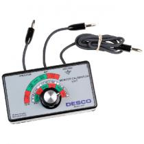 Desco Emit Calibration Unit, Single Wire Monitors