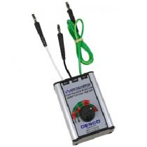 Desco Tester, Wave Distortion Monitor Verification