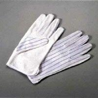 Gloves Antistatic With Grip - Large