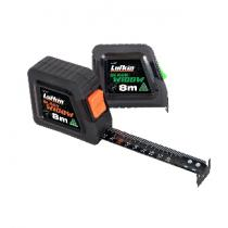 BLACK WIDDOW TAPE MEASURE 8M X 25MM