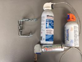 South Mach 2019 cleaning kit special