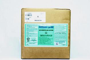 Desco Statguard Low-Voc Floor Finish, 10L (2.5 Gal), NO ZINC