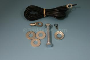 Desco Laminate Grounding System
