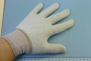 Desco Glove, Esd, Inspection,Medium, Pair