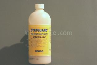 Desco Statguard Carpet Protector 32 Oz