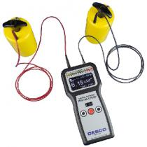 Desco Emit Surface Resistance Meter kit