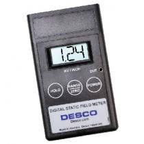 Static Field Meter, Tester (Digital)