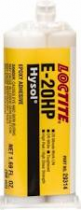 Loctite E-20HP, Epoxy Adhesive, Off White, 50ml