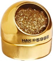 Hakko Solder Tip Cleaning Wire and Holder  599B