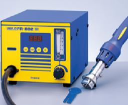Hakko FR-802, Hot Air Station,  Digital Control