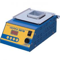 Hakko FX301 solder pot and spares