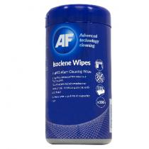 AF Isoclene Isopropyl Alcohol Wipes 100 wipes (IPA70%)