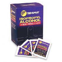 TechSpray IPA Wipes 140mm x 140mm  50/Box