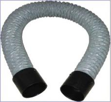 Quick Fume Extr. connection  Hose - 1metre