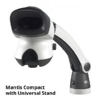 Vision Mantis Compact Head c/w Compact Univ Stand