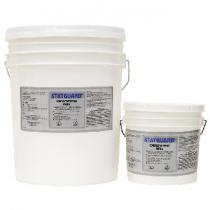 Desco Paint, Statg. Cond. Epoxy, Light Grey 15.1L