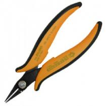 Piergiacomi Smooth Ptd Short FlatNose Plier 146mm