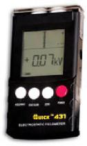 Quick Electrostatic Field Meter 431