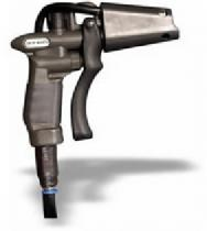 Quick Ionising Hand Held Air  Duster Gun