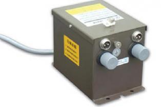 Quick Ioniser High Voltage Power Supply >1m -2mBar