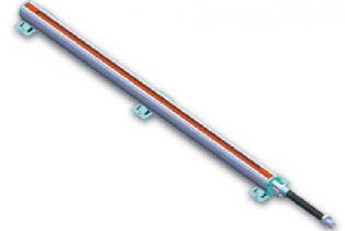Quick Ioniser Bar 30cm long