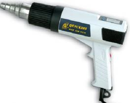 Quick, 855, Hot Air Gun