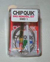 ChipQuik SMD Removal Kit,