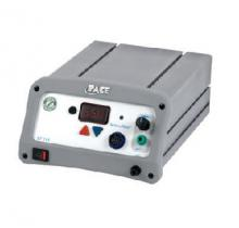 Pace ST115 soldering and desoldering station ,spares and handpieces
