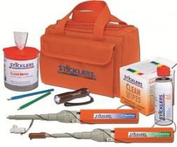 Sticklers High Volume Cleaning Kit with CleanClick