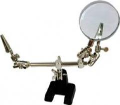 Helping Hand c /w Magnifier