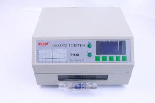 Puhui Reflow Oven, Infrared, IC Heater