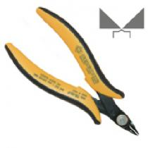 Piergiacomi Flush SideCutter, Pointed,1.3mm, 132mm